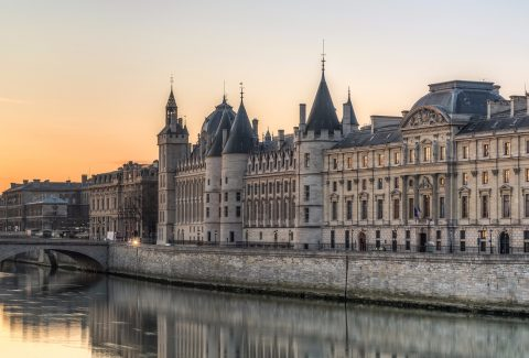 Sainte Chapelle and Conciergerie Priority Access Tickets
