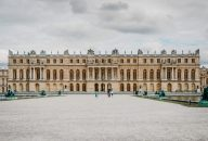 Versailles Palace Tickets
