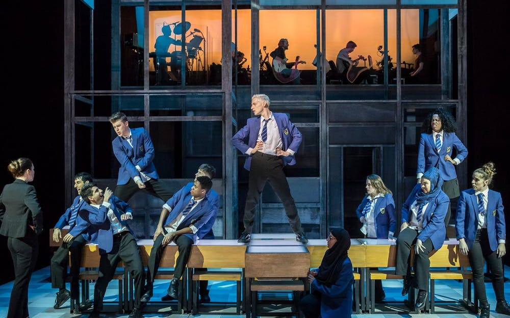 Everybody's Talking About Jamie tickets - Dazzling dance performances