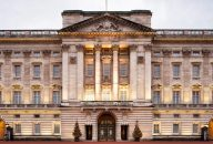 Buckingham Palace State Rooms Tour Tickets