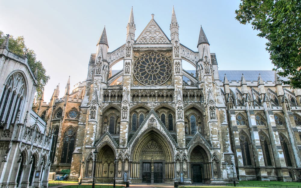 10 Day London Pass - Westminster Abbey