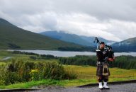 One-day Glencoe, Whisky Distillery and Loch Ness Tours