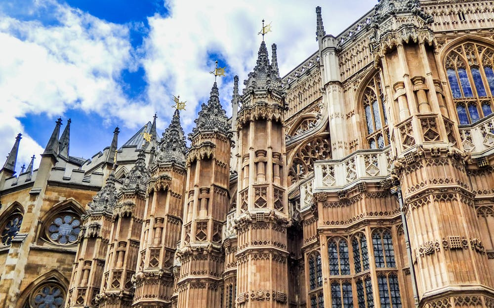 The 4 Day London Pass with Travel - Westminster Abbey