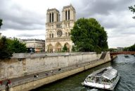 Paris History and Treasures Tour
