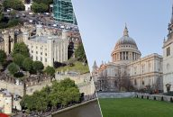 Tower of London and St Paul's Cathedral Tickets