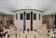 The British Museum Guided Tour Tickets