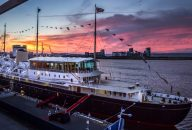 The Royal Yacht Britannia Tickets