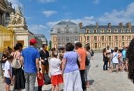 Skip The Line Guided Tour of Versailles Palace – 75 Minutes Classic