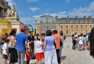 Palace of Versailles Guided Tour – 75 Minutes