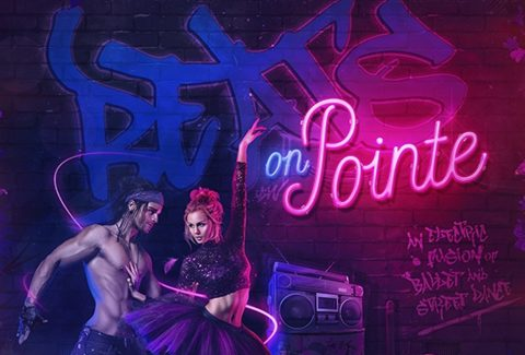 Beats On Pointe: Masters of Choreography