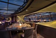 Bateaux Parisiens: Early Evening Seine River Dinner Cruise