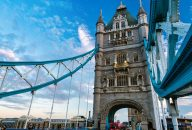 Tower Bridge Exhibition Tickets and 24 Hours Thames River Cruise Combo