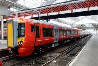 London Gatwick Express Tickets