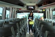 Stansted Airport to Stratford Station Bus Transfers