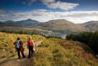 One-day Highland Lochs, Castle and Whisky Distillery Tours