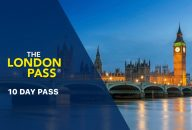 10 Day London Pass