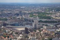 London Helicopter Ride – 12 Minutes