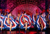 Moulin Rouge Cabaret and Cruise