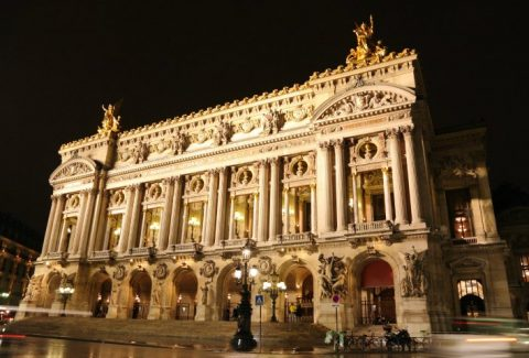 City Of Lights – Paris By Night Bus Tour