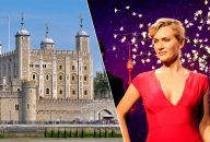 Tower of London, Madame Tussauds and London Eye Combo Tickets