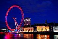 London Eye and Bus Tour