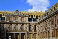 Versailles from Paris: Palace and Gardens Guided Tour