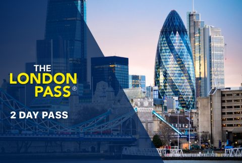 2 Day London Pass