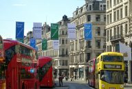 Big Bus Tour London: 2 Day Hop-On Hop-Off Bus Tour with Cruise Tickets