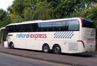 Luton Airport to Victoria Station Bus Transfer