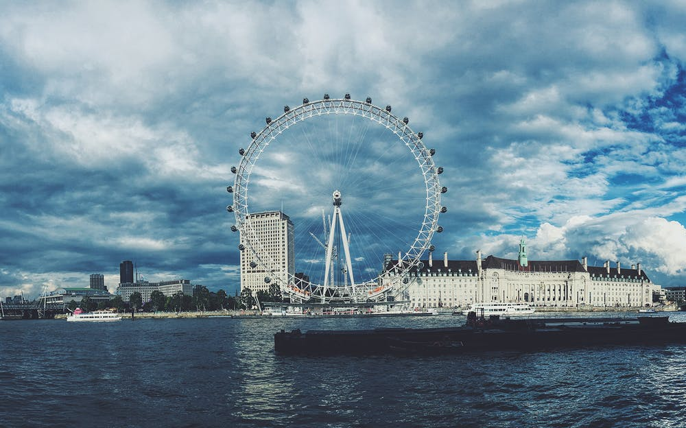 London Eye and Madame Tussauds Tickets - The London Eye