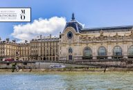 Orsay Museum Tickets