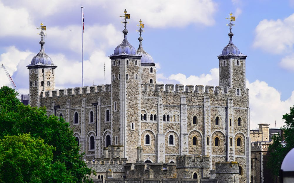 2 Day London Pass with Travel - The Tower of London