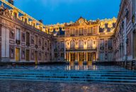 Palace of Versailles Tours