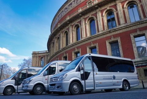 Gatwick Airport to/from Central London Shared Transfer