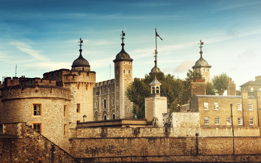 Madame Tussauds and Tower of London Tickets - The Tower of London