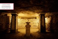 Paris Catacombs tickets