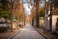 Père Lachaise Private Tour