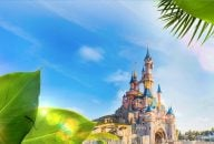 Disneyland® Paris Express by train