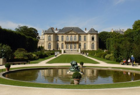 Rodin Museum Skip the Line Tickets with Garden of Sculptures