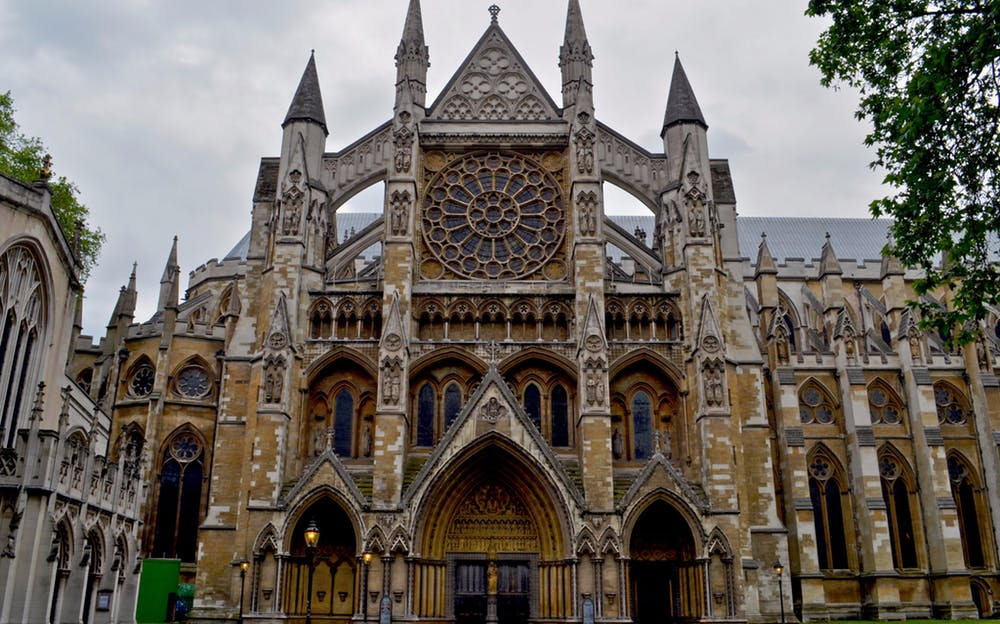 London city tour - Westminster Abbey