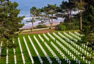 WWII Normandy Beaches Tour from Paris
