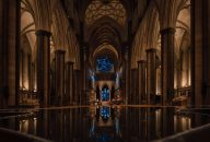 Salisbury Cathedral, Bath and Stonehenge from London
