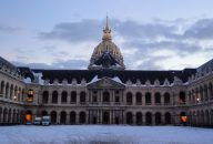 Les Invalides Tickets: Napoleon's Tomb and Army Museum Tour
