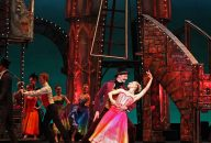 Paris by Night: Moulin Rouge Show & Paris City Tour with Hotel Transfers
