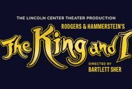 The King and I: Manchester