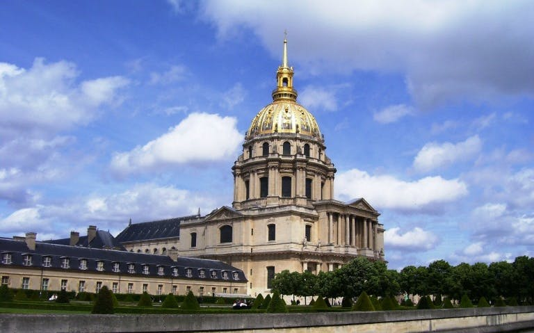 Seine Cruise - Paris sightseeing