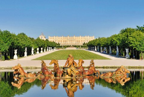 Palace of Versailles Priority Access Tour from Paris with Transportation