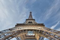 Eiffel Tower Summit with Optional River Seine Cruise