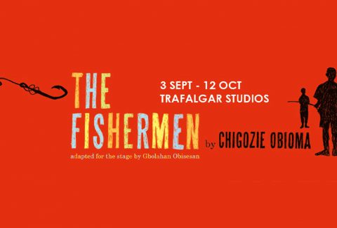 The Fishermen - Only £24 00 | Tickets co uk