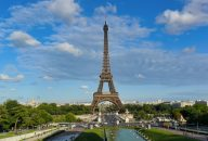 Eiffel Tower Second Floor Tickets with Optional Seine River Cruise